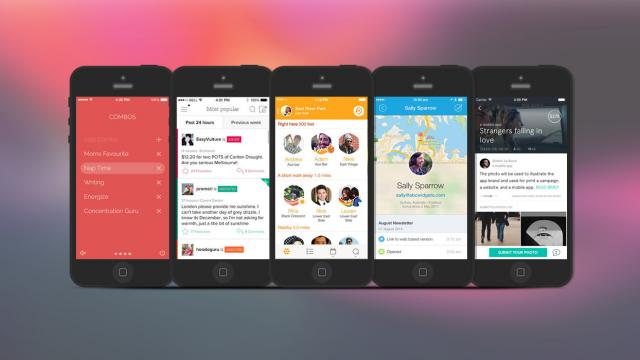 Weekly Apps: Snapwire, Swarm, Campaign Monitor and more