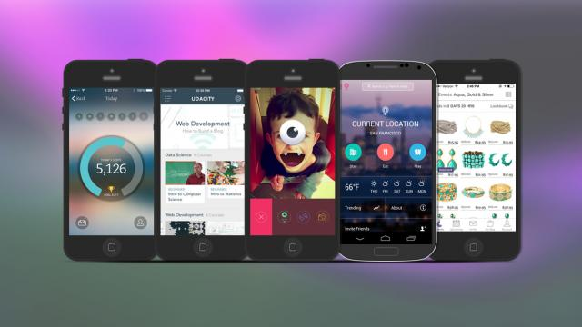 Weekly Apps: Gogobot, Breeze, KidCam and more
