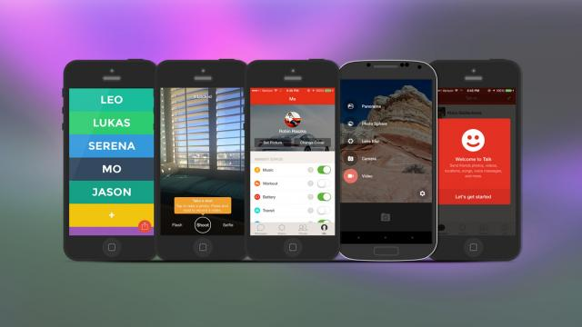 Weekly Apps: Fuse, Yo., Slingshot and more
