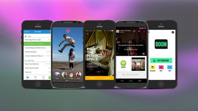 Weekly Apps: Ultratext, Bolt, Asana and more