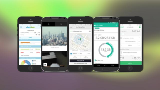 Weekly Apps: Uber, Guiabolso, VSCO Cam and more