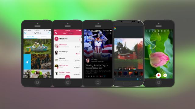 Weekly Apps: Craaave, Afterlight, SNIPP3T and more
