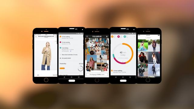 Weekly Apps: Pose, PlanTogether, Pull&Bear and more