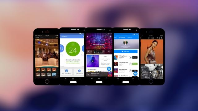 Weekly Apps: Barneys, Pixelmator, Shazam and more