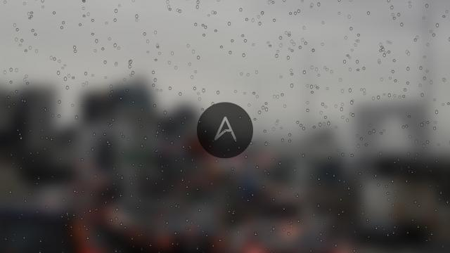 Water Drop Effect in HTML & CSS