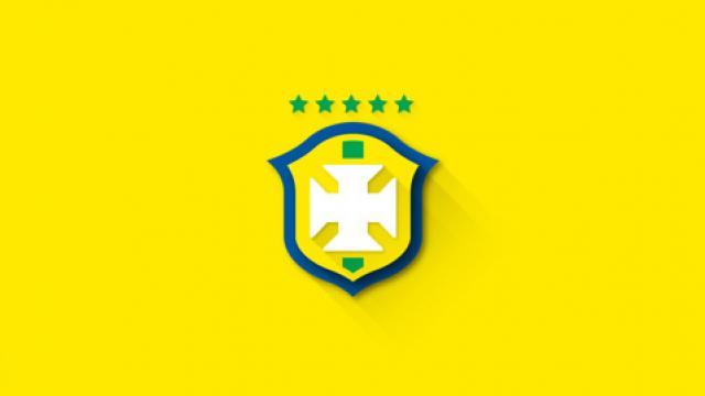 Flat Design Shields from FIFA World Cup