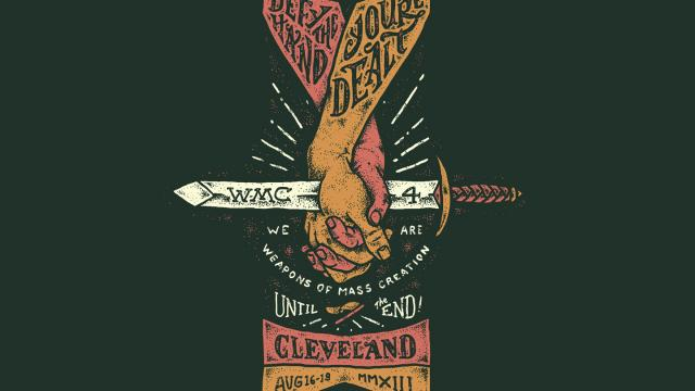 WMC Fest: Midwest's Art, Design and Music Festival