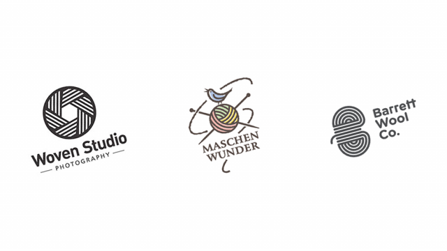 Logo Design: Wool