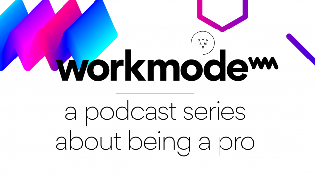 Workmode: Podcast Series