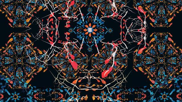 Wallpaper of the Week by Saad Moosajee