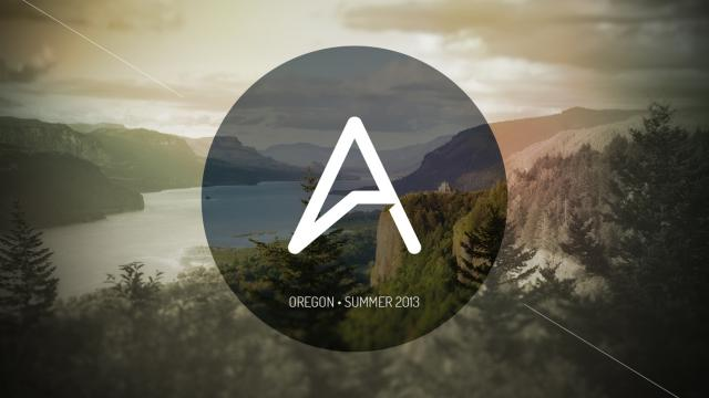 Wallpaper of the Week Oregon 2013