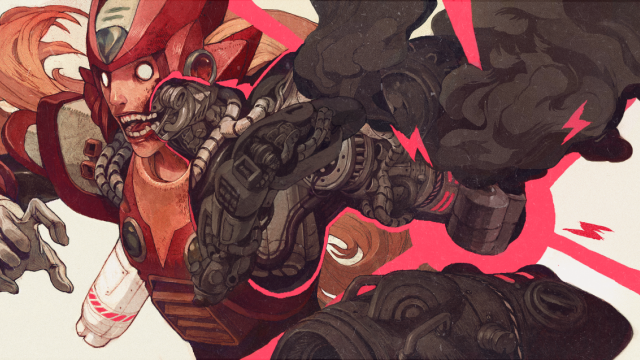 More of the Amazing Work of Sachin Teng